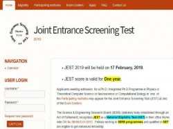 Jest 2019 Registration Started From Today