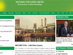 Nfl Recruitment For Accounts Officer And Senior Manager