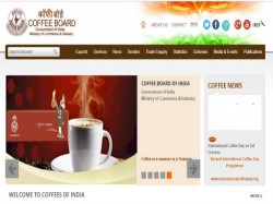 Coffee Board Recruitment 2019 6 Project Assistant Posts