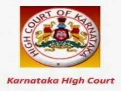 Karnataka High Court Recruitment 2019 20 Law Clerk Cum Resea