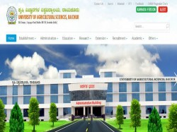 Uas Raichur Recruitment 2019 27 Junior Technician Superinte