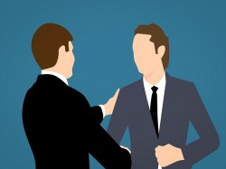 Body Language Tips For Job Interview