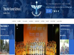 Air Force School Recruitment 2019 For Lower Divsion Clerk In