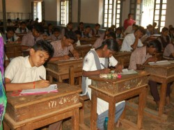 Sslc Exam Declared Today Rural Students Get More Score