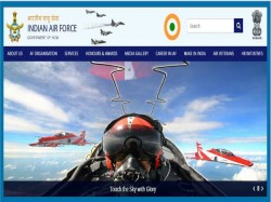 Iaf Recruitment 2019 For 242 Commissioned Officer Posts