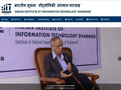 Iit Dharwad Recruitment 2019 For Faculty Posts