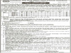 Bagalokot Dcc Bank Recruitment 2019 For 44 Sda Posts