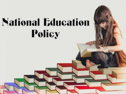 Browser Title New National Education Policy 2019 Highlights
