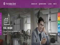 Karnataka Bank Recruitment 2019 For Clerk Posts