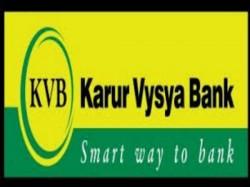 Kvb Recruitment 2019 For Chief Technology Officer Informat