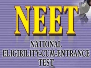 Neet 2017 Instructions To Be Followed In The Examination Hall