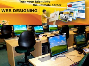 These Days Web Designing Has Great Career