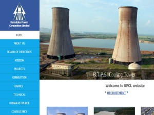 Kpcl Invites Online Applications To Fill 348 Posts