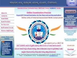 Online Application Invited For Diploma In Nursing And Midwifery