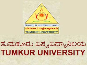 Tumkur University Admissions For Ug And Pg Courses