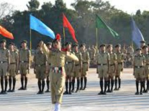 Central Govt Plans To 21 More Sainik School