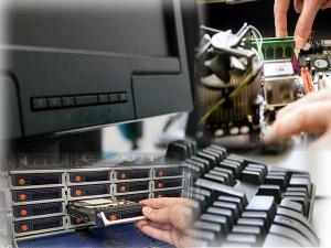 Computer Hardware And Networking Creating Job Oppurtunities