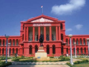 The High Court Of Karnataka Reserves The Judgement Of 2011 Kpsc