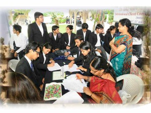 Top 10 Law Colleges Of India In 2017