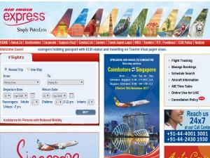Air India Express Recruitment For Various Posts