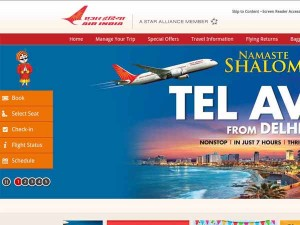 Air India Limited Recruitment For Doctors