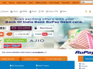 Bank Of India Recruitment For Officers