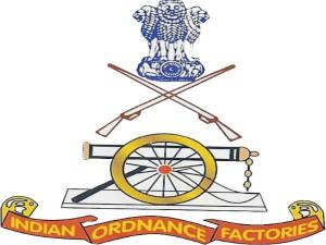 Ordnance Factory Board Recruitment For Apprentices