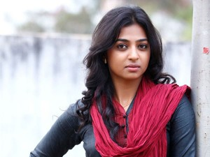 Radhika Apte Talked About Career