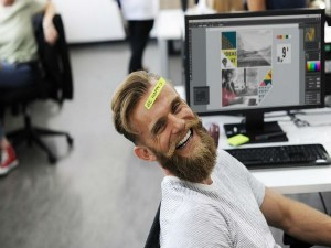 4 Things You Can Try At Bored Work Place