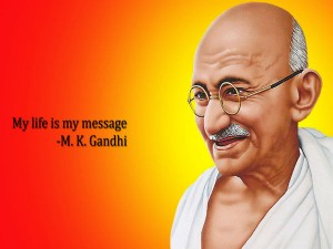 15 Important Questions And Answer About Mahatma Gandhi