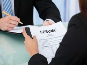 Things To Consider While Writing About Hobbies And Interests In Resume