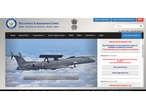 Drdo Recruitment 2018 For Scientists Posts