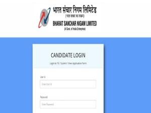 Bsnl Recruitment 2019 Management Trainee Admit Card Releas