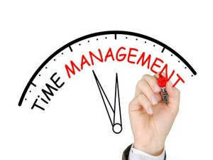 Time Management Tips For Second Puc Students