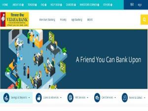 Vijaya Bank Recruitment Admit Card 2019 Peon Sweeper Rele