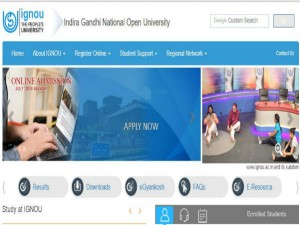 Ignou 2019 Extends Admission Date To 27th August
