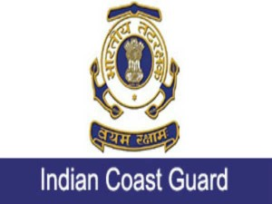Indian Coast Guard Recruitment 2019 For Naviks General Duty