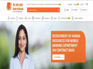 Bob Recruitment 2019 For Manager Assistant Manager Posts