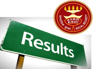 Esic Recruitment 2019 Phase Ii Results Released For Udc Posts