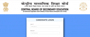 Cbse Admit Card 2019 Released