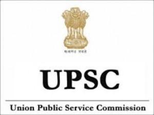 Upsc Ies Exam Notification 2020 Released Apply Online