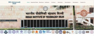 Iit Jee Advanced 2020 Admit Card Released Here Is How To Download