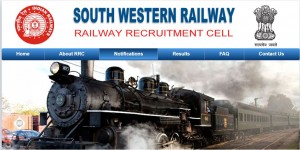 South Western Railway Recruitment 2020 For 21 Sports Quota Posts