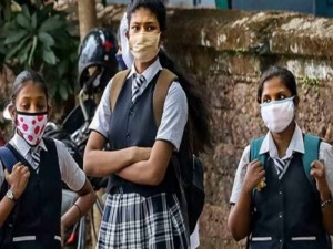 Karnataka To Reopen Schools Pu Colleges For Classes 10 12 Students From January 1