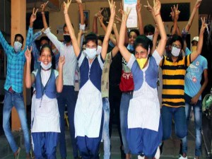 Karnataka Sslc Exam 2020 21 Tentative Time Table Released