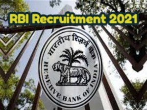 Rbi Recruitment 2021 For 841 Office Attendent Posts Apply Online Before March 15