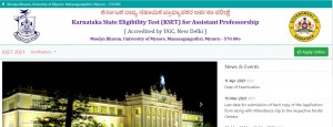 Kset 2021 Notification Released For Assistant Professorship Apply Before March 7