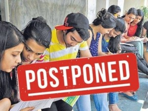 Jee Main 2021 May Session Postponed Due To Covid19