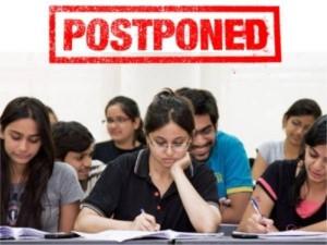 Karnataka Sslc Exam 2021 Postponed Due To Covid19