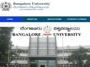 Bangalore University Recruitment 2021 For 17 Teaching Posts